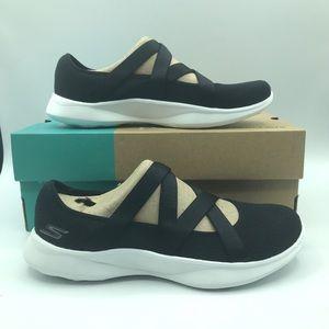 Skechers Serene Elation Slip-On Sneakers